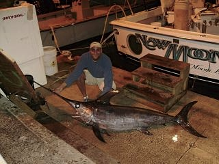 swordfishing in miami
