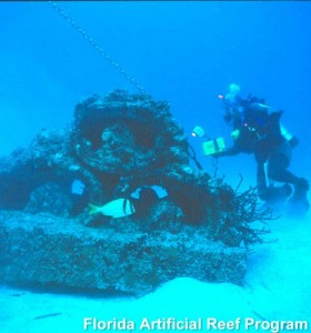 Reef and wreck fishing charter in miami we know the spots for Best fishing spots in miami